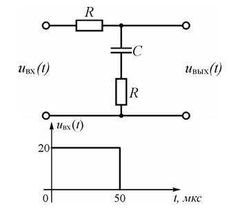 """Теория электрических цепей Билет 15 """"Переходные процессы в цепях ..."""